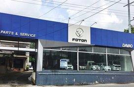FOTON, Davao