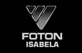 FOTON, Isabela