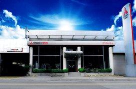 Mitsubishi Motors, San Pablo Laguna