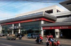 Mitsubishi Motors, Mandaue North 1