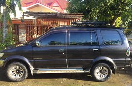 Isuzu Sportivo 2008 FOR SALE