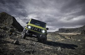 Suzuki Jimny 2019 price, specs, Philippines release date & things we know for now