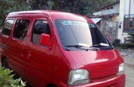 Suzuki Multicab 2014 model for sale