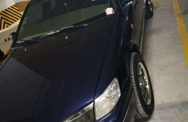 Toyota Camry 1997 A/T Complete papers