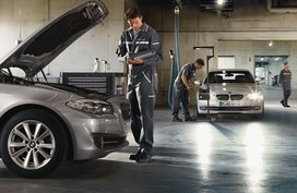 PMS Car Guideline: Keeping Your New Car in Tip-Top Shape