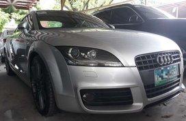 2011 Audi TT for sale