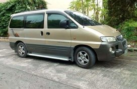 SELLING HYUNDAI Starex for sale