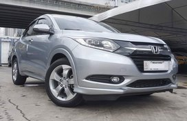 2017 Honda HRV 1.8 EL CVT Automatic For Sale