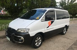 2000 Hyundai Starex for sale