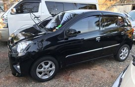 Toyota Wigo 2016 for sale