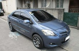 2010 TOYOTA VIOS 1.5 G - like new condition