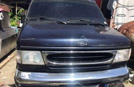 Ford E150 Chateau FOR SALE