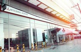 Mitsubishi Motors, Quezon Avenue