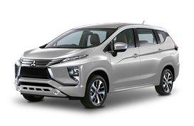 2018 New Mitsubishi XPANDER GLS AT For Sale
