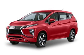 2018 New Mitsubishi XPANDER GLS SPORT AT For Sale