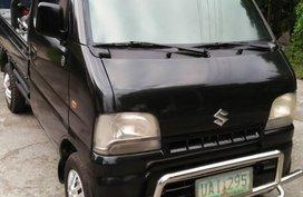 2013 Suzuki Multi Cab Dropside For Sale