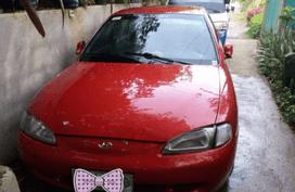 Hyundai Elantra Sedan 1998 For Sale