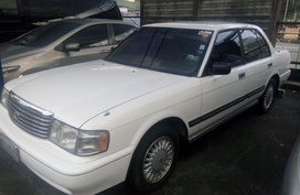 1993 Toyota Crown Gas MT For Sale