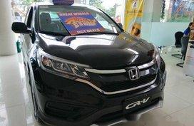 Honda CR-V 2017 for sale