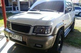 Isuzu Trooper 2002 for sale