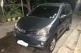 For Sale/Swap 2013s Toyota Avanza 1.5G Automatic