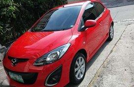 Mazda 2 2011 1.5L Hatchback AT for sale