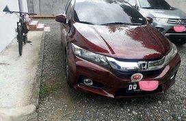 Honda City 2016 for sale