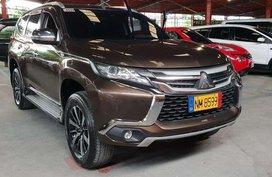 2016 Mitsubishi Montero Sport 24 GLS Automatic Diesel