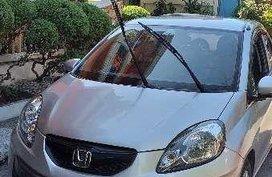 2015 model Honda Brio FOR SALE