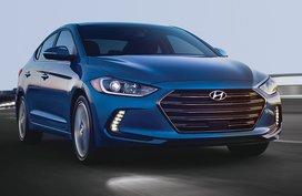 Hyundai Elantra 2018 Philippines