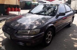 2000 Toyota Camry Gxe Matic FOR SALE