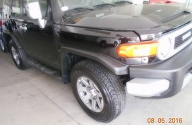 TOYOTA FJ CRUISER 4X4 4.0L 2016 FOR SALE