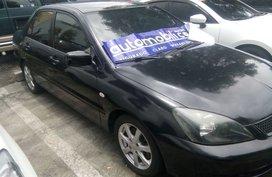 2009 Mitsubishi Lancer for sale