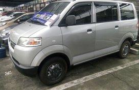 2015 Suzuki APV for sale