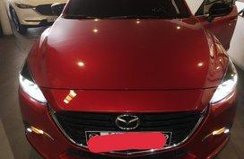 Mazda 3 2017 for sale