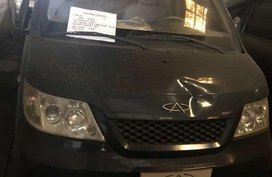 Chery QQ 2013 g manual for sale