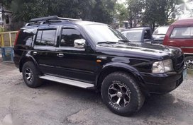 2005 Ford Everest Suv Automatic transmission All power
