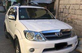 For sale Toyota Fortuner 2008 model