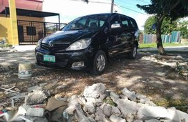 Toyota Innova G 2011 Matic Diesel All Power
