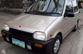 Daihatsu Charade 2006 for sale