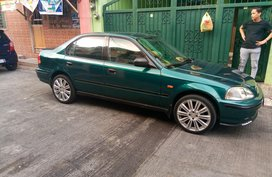 1997 Honda Civic For Sale