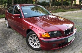 2000 BMW 323I FOR SALE
