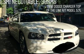 2010 DODGE CHARGER TOP OF THE LINE R/T MODEL 5.7L