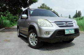 2006 Honda CR-V for sale