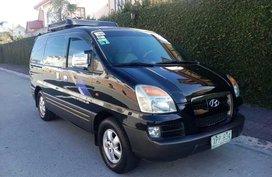 2004 Hyundai Starex for sale