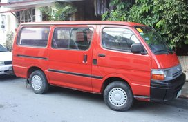 1997 Toyota Hiace for sale