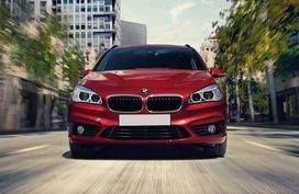 BMW 2-Series Gran Tourer 2018 MPV Philippines