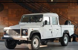 Land Rover Defender 2016 for sale