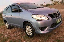 Toyota Innova 2014 for sale