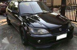 Honda City type z 2000 Mdl for sale